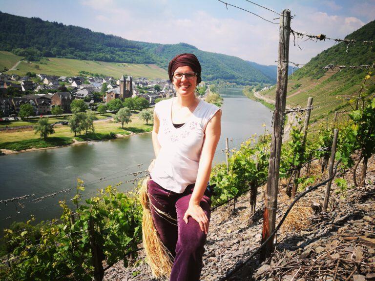 Weinfimmel Mosel